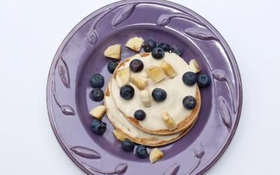 Breakfast Day 7